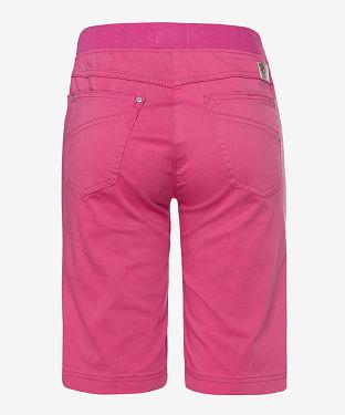 Brax Jeans Femmes Pantalon INA Fame SuperSlim Stretch ronces Bordeaux 22914