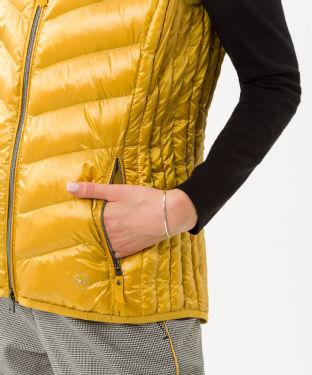 new lifestyle utterly stylish classic Damen-Westen online bestellen - brax.ch