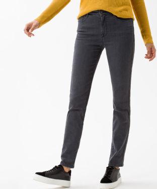außergewöhnliche Farbpalette gesamte Sammlung geringster Preis Slim Fit Jeans für Damen im Online Shop kaufen | BRAX