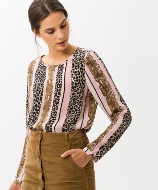 schnelle Farbe erstklassig mäßiger Preis Damen-Blusen online bestellen - brax.ch