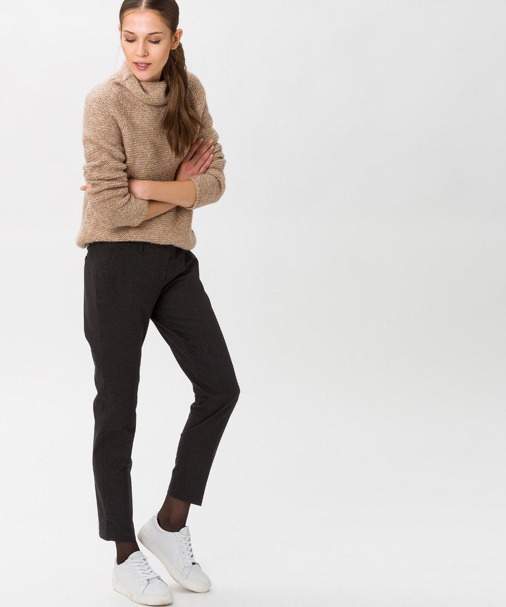 Style Maron Wool