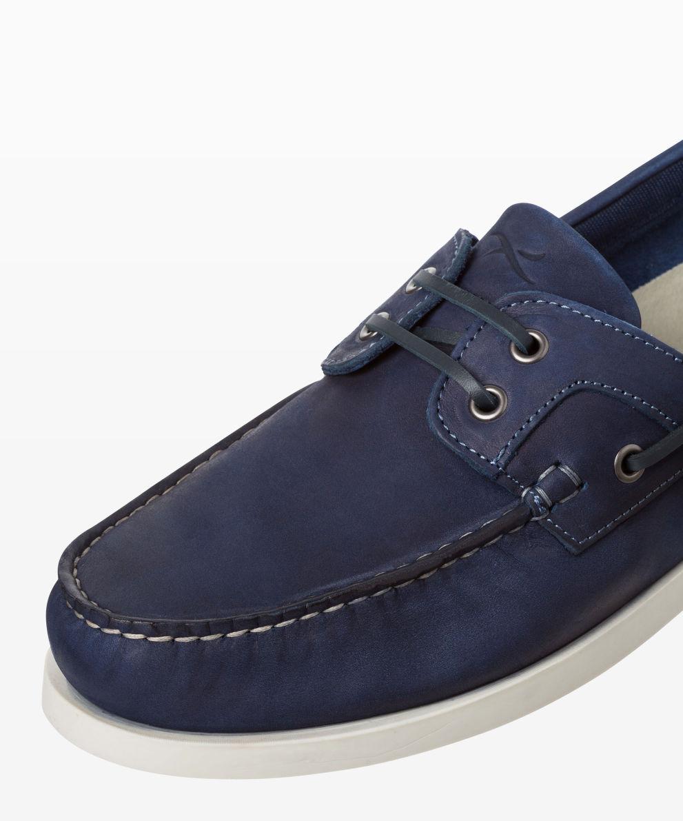 Style Leonardo Bootsschuh