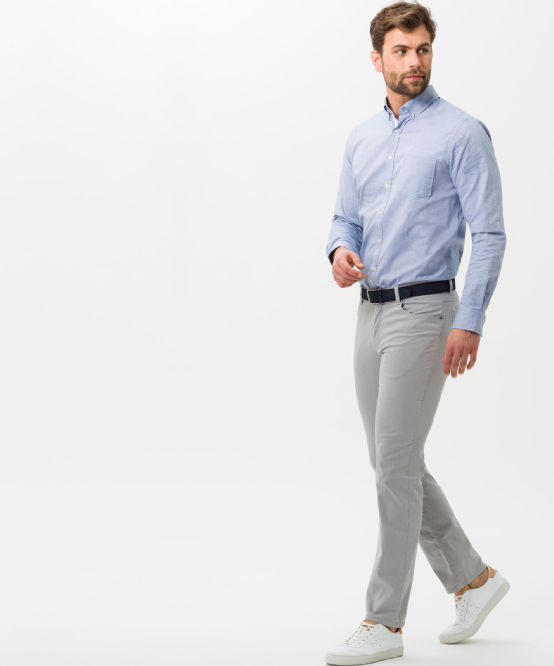 Style Cooper C