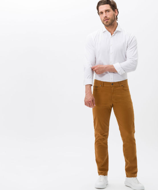 Style Cooper Fancy