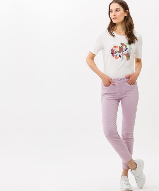 Style Ana S