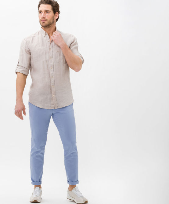 Style Dirk