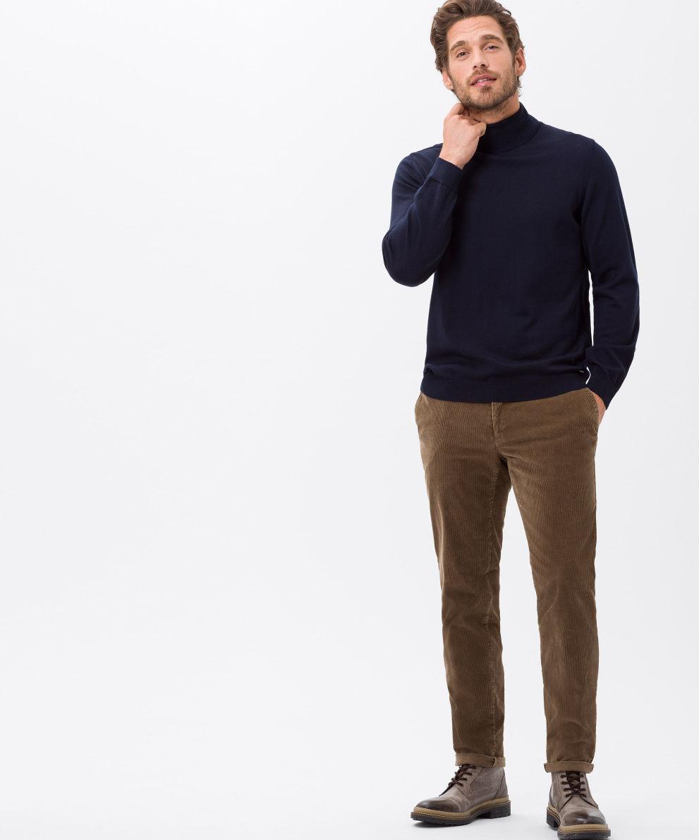 Style Fabio In