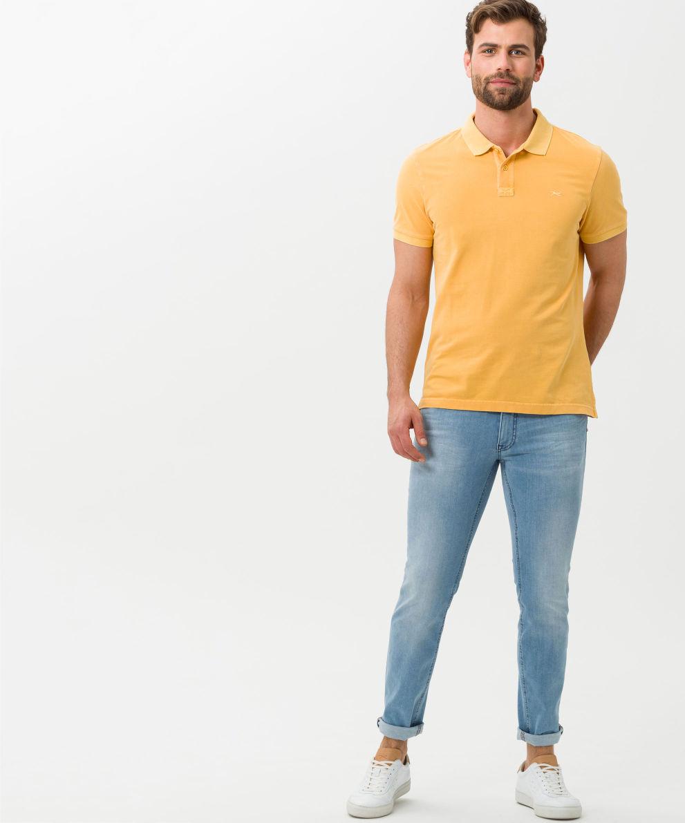 Style Pelé