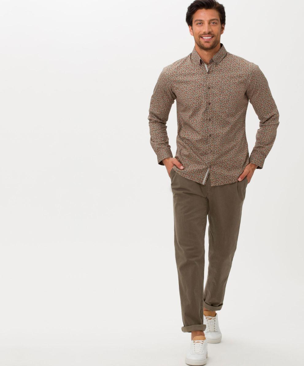 Style Daniel